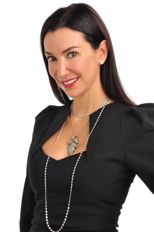 Colette Steckel of Colette Jewelry