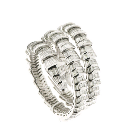 Bulgari Serpenti bracelet