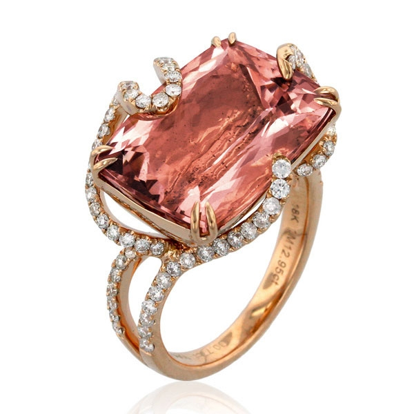 Yael Rose Daquiri ring