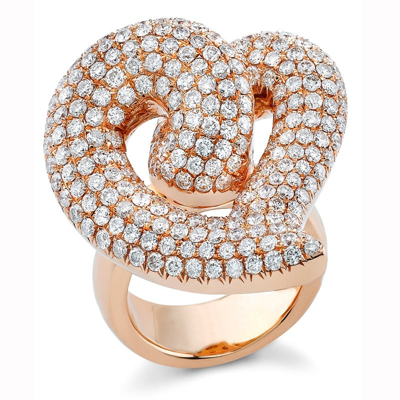 Michael John IMAGE Love ring