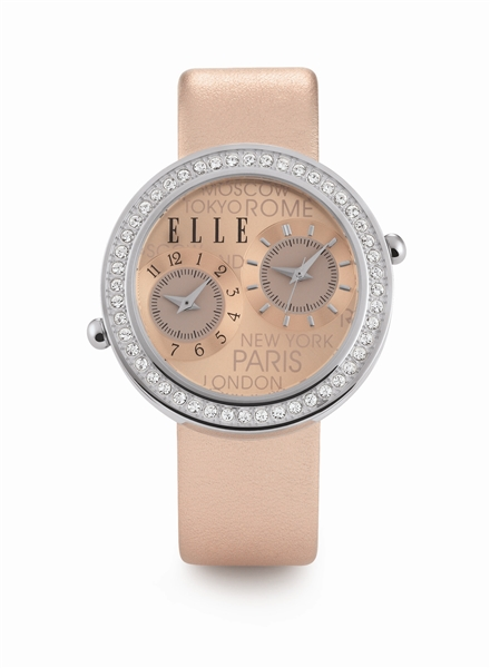 ELLE Time watch