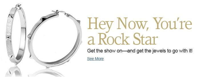 Get the show on—and get the jewels to go with it!