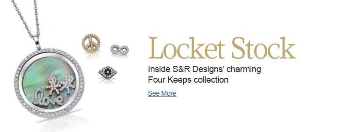 Inside S&R Designs' charming Four Keeps collection