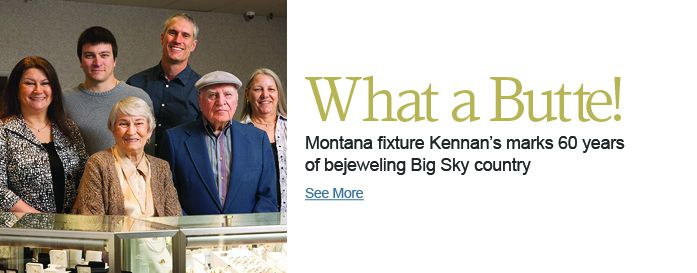 Montana fixture Kennan's marks 60 years of bejeweling Big Sky country