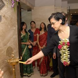 IGI Opens Lab in Surat