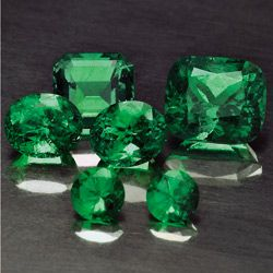 Gemstones: Colombian Emeralds in Short Supply, Montana Sapphires in Demand
