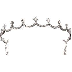 Bridal: Tiaras, 'Today' Show Rings