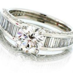 6 Finalists Named for $40,000 Diamond Engagement Ring Contest
