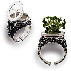 Silver: Tammy Kohl's Exceptionally Earth-Friendly Jewelry
