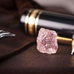 Argyle Unearths 12 Carat Pink Diamond, Biggest in Its History