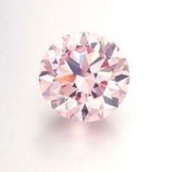 Christie's Selling 12 Carat Pink Diamond