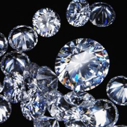 5 Songs About Diamonds