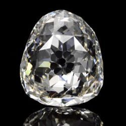 Legendary 35 Carat Beau Sancy Diamond Sells for $9 Million in Record Sotheby's Auction