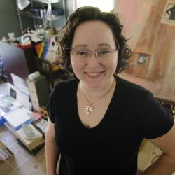 Chicago Jewelry Designer Inspired by Urban Debris