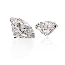 New Company Producing Colorless Synthetic Diamonds