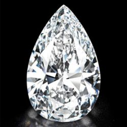 101.73 Carat D-Flawless Diamond Will Be Sold by Christie's