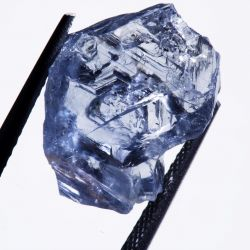 25.5 Carat Blue Diamond Found in South Africa