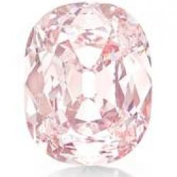 Princie Diamond Is Most Expensive Jewel Ever Sold at Christie's