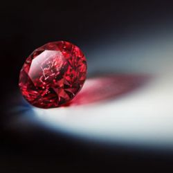 Argyle Finds Three Ultra-Rare Red Diamonds