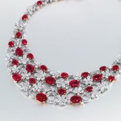 Christie's Hong Kong Sets Asia's Jewelry Auction Record