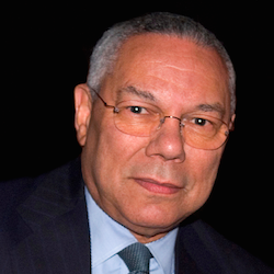 Colin Powell to Keynote AGS Conclave 2016