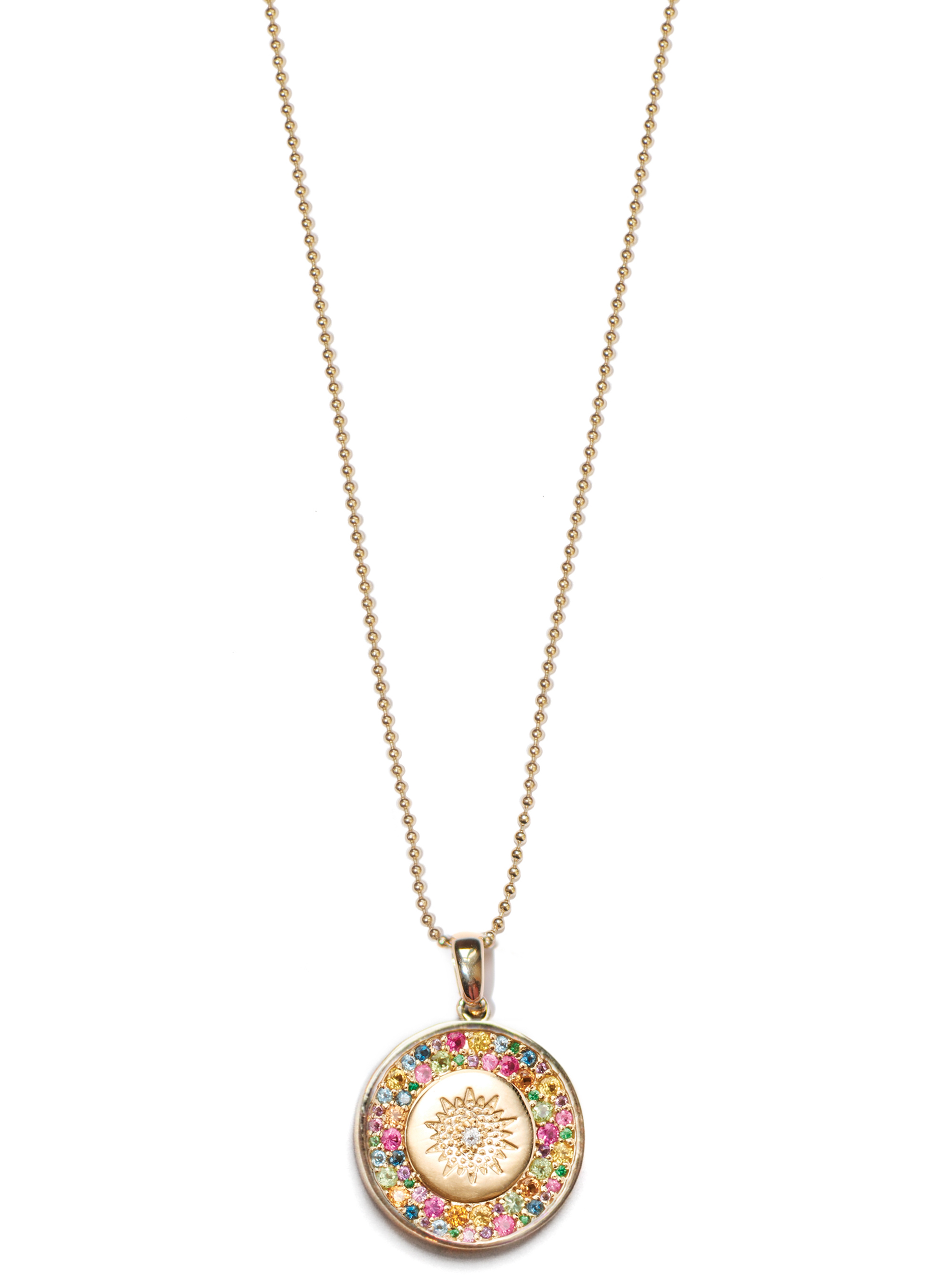 Anzie Classique Royale Milly pendant | JCK On Your Market