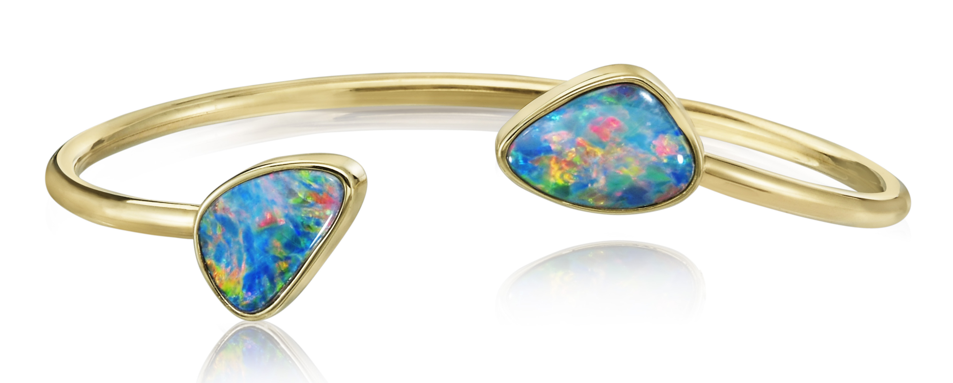 Parlé Jewelry Design opal bracelet | JCK On Your Market