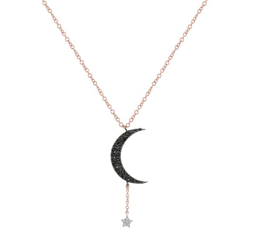 Meira T moon and star pendant | JCK On Your Market