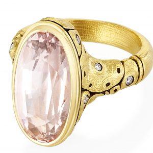 Alex Sepkus Lake Garda ring | JCK On Your Market