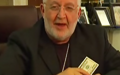 Rick Davis of Americas Jeweler