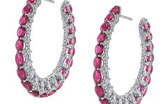 Butani Hoop Earrings