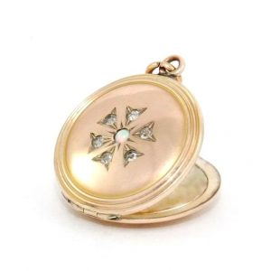 Suddenly everywhere lockets jck for Luna and stella jewelry