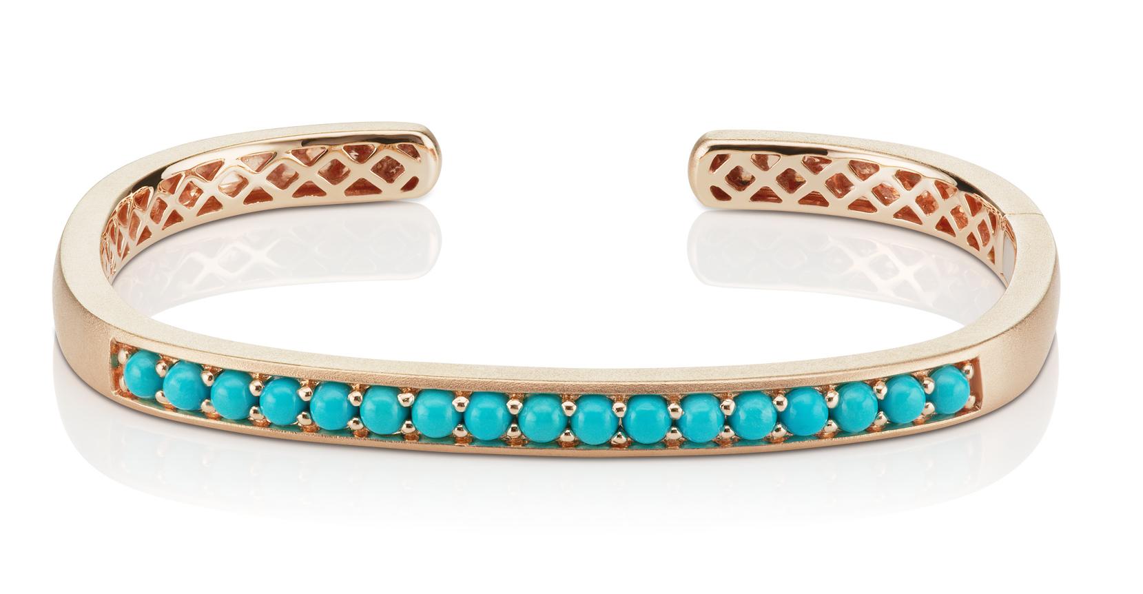 Cirque cuff bracelet
