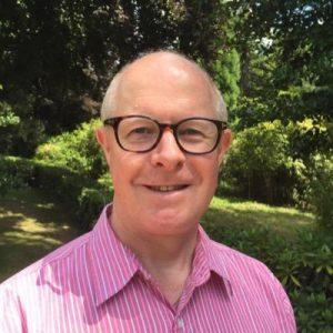 Michael Rawlinson