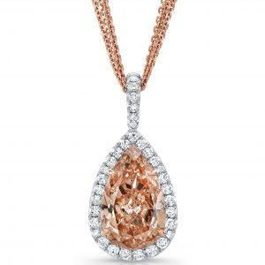 Rahaminov diamond necklace | JCK On Your Market