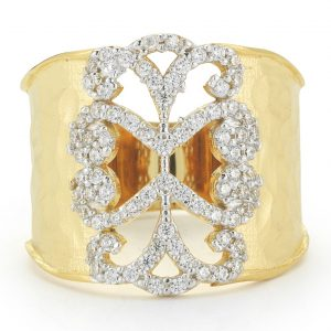 I. Reiss diamond ring | JCK On Your Market