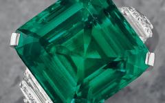 Rockefeller Emerald