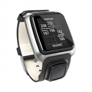 TomTom Golf Watch