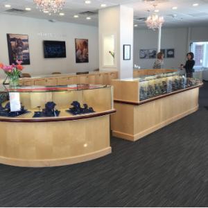 Northeastern Fine Jewelers store in Glen Falls