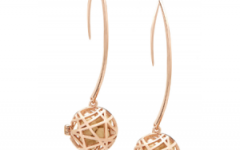 Lisa Hoffman nest earrings