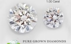 Pure Grown Diamonds