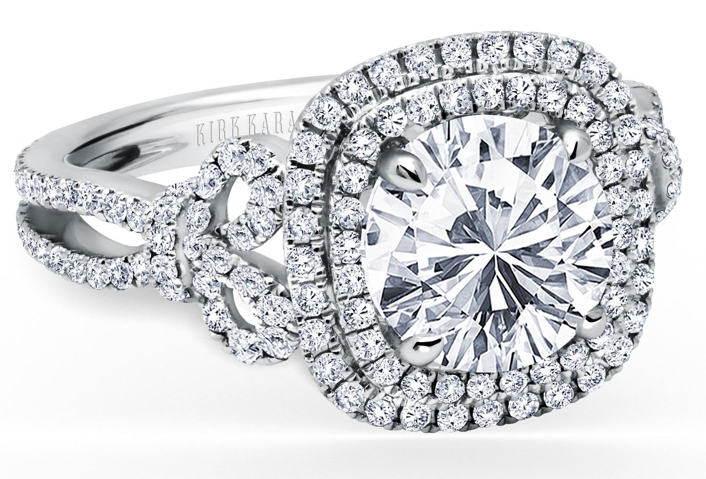 Kirk Kara Pirouetta engagement ring   JCK Supplier News