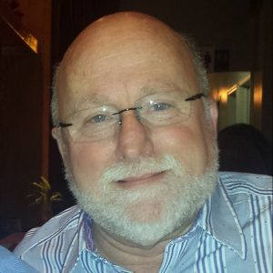 Richard Rick Wolf