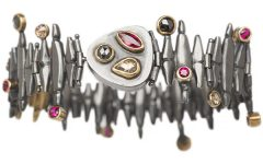 Alison Antelman Mini Metro bracelet