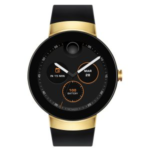 Movado smartwatch