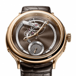Manufacture Royale Voltige 1770 watch