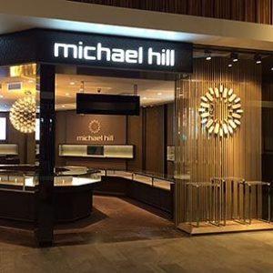 Michael Hill store
