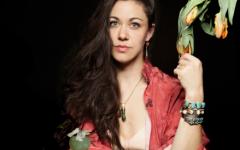 Ariana Boussard-Reifel