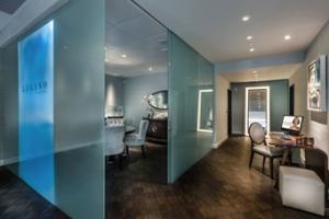 Inside the Lugano Diamonds Salon in Aspen