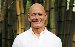 John Hardy CEO Robert Hanson